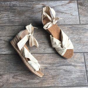 UGG | Traci Espadrille Wedge Sandal
